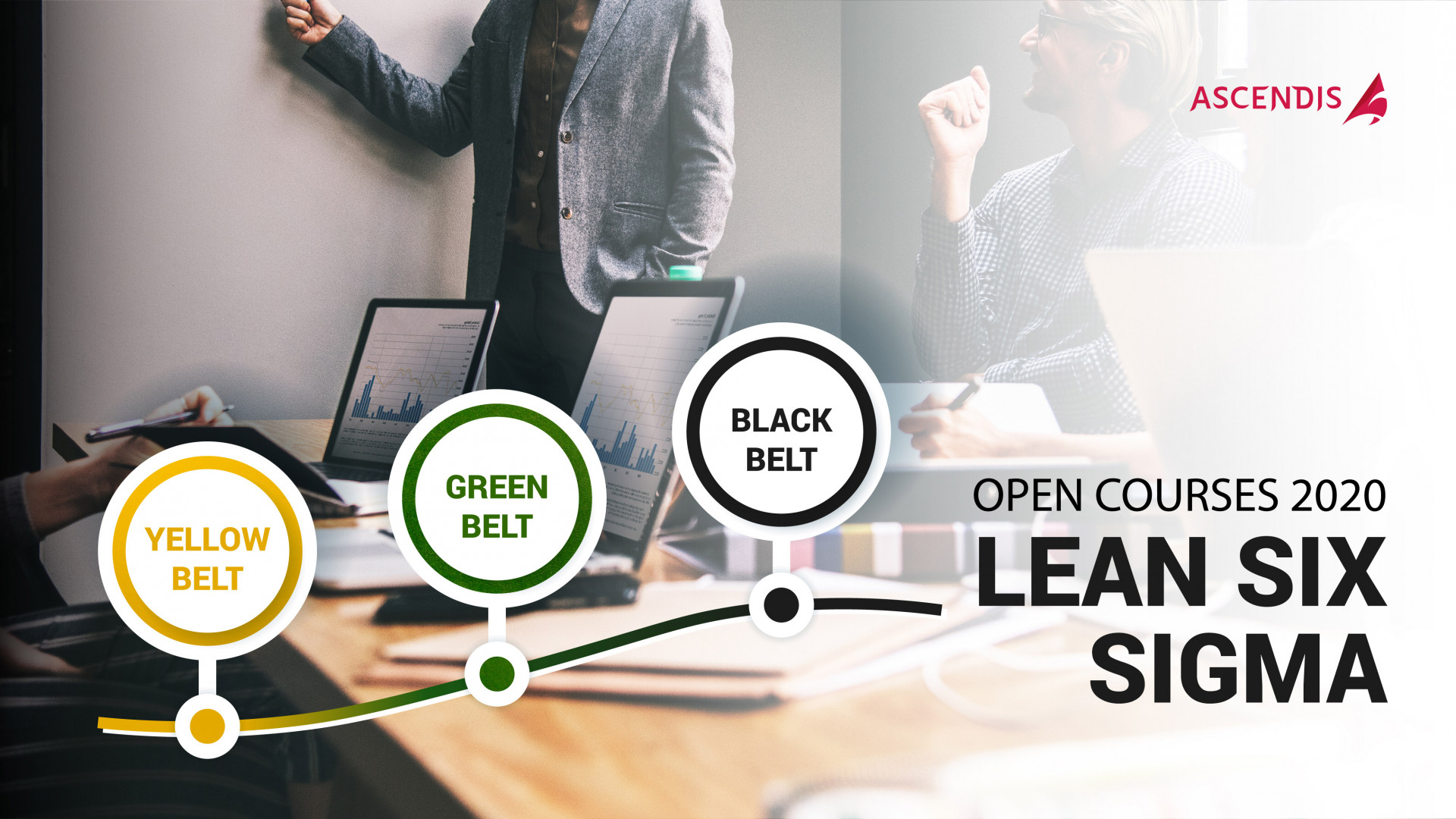 Open Courses LEAN SIX SIGMA, Spring 2020